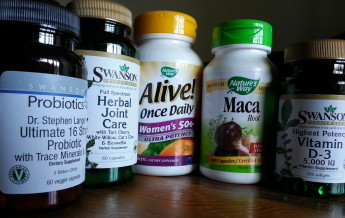 MUST Have Supplements