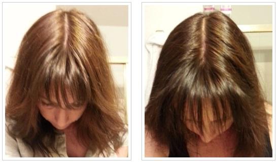 My Henna Hair Dye Experiment 24 Hours Later Genx Brat