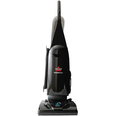 Walmart Bissell Powerforce Bagged Vacuum